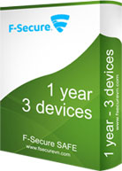 F-Secure PS
